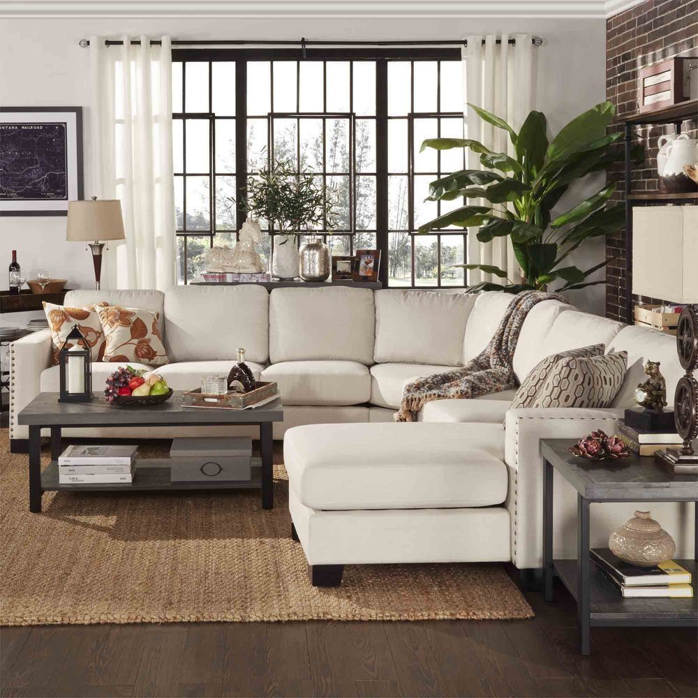 Small Living Room Furniture   High End Furniture   Living Room F   Living room furniture, Small ...