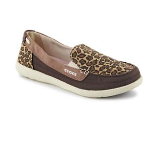 b0094ddf51 Crocs® Walu Wild Women s Shoe