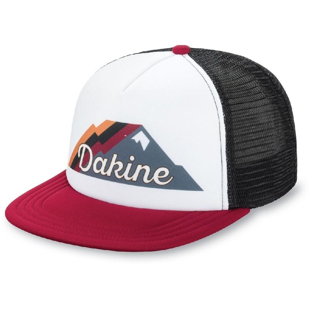0fa2f254fef00 Dakine Mt. Dakine Trucker Hat Women s