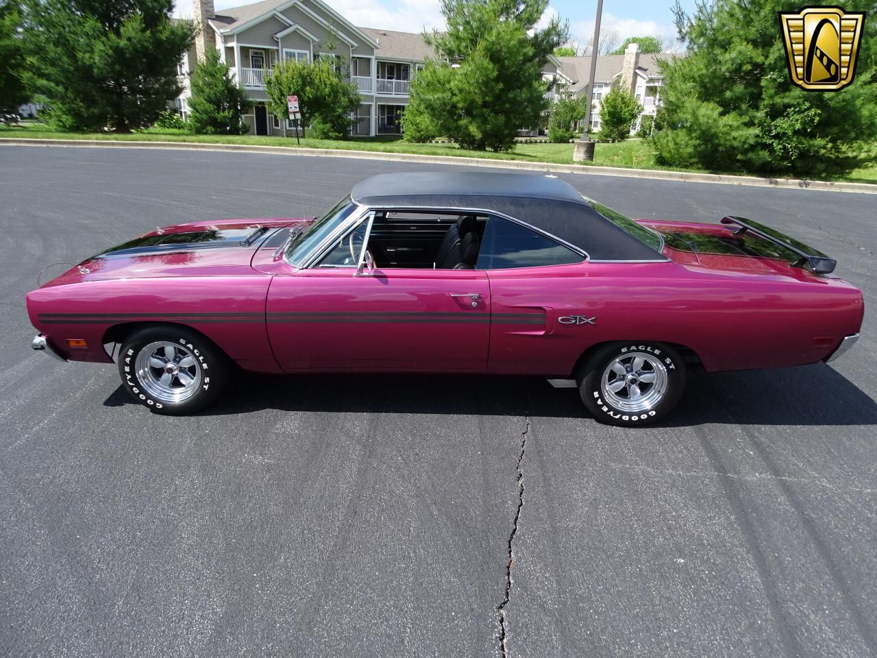 1970 Plymouth Gtx Wiring Diagram Library E30 M30 For Sale In Our St Louis Missouri Showroom Is A Lilac