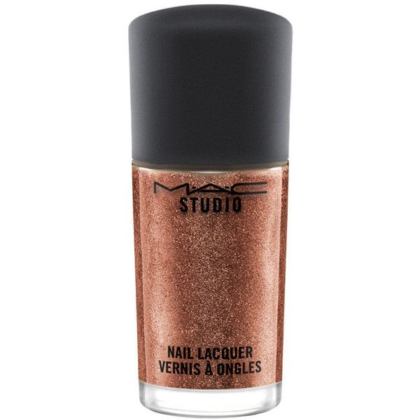 M·A·C Studio Nail Lacquer MAC Cosmetics Official Site ($12) ❤ liked ...