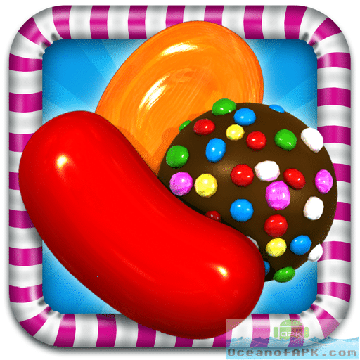 Candy Crush Saga APK Download Candy crush games, Candy