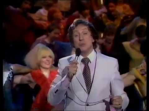 "Ken Dodd...Hold My Hand - 1982 - London. - ""Good Quality"" - YouTube"