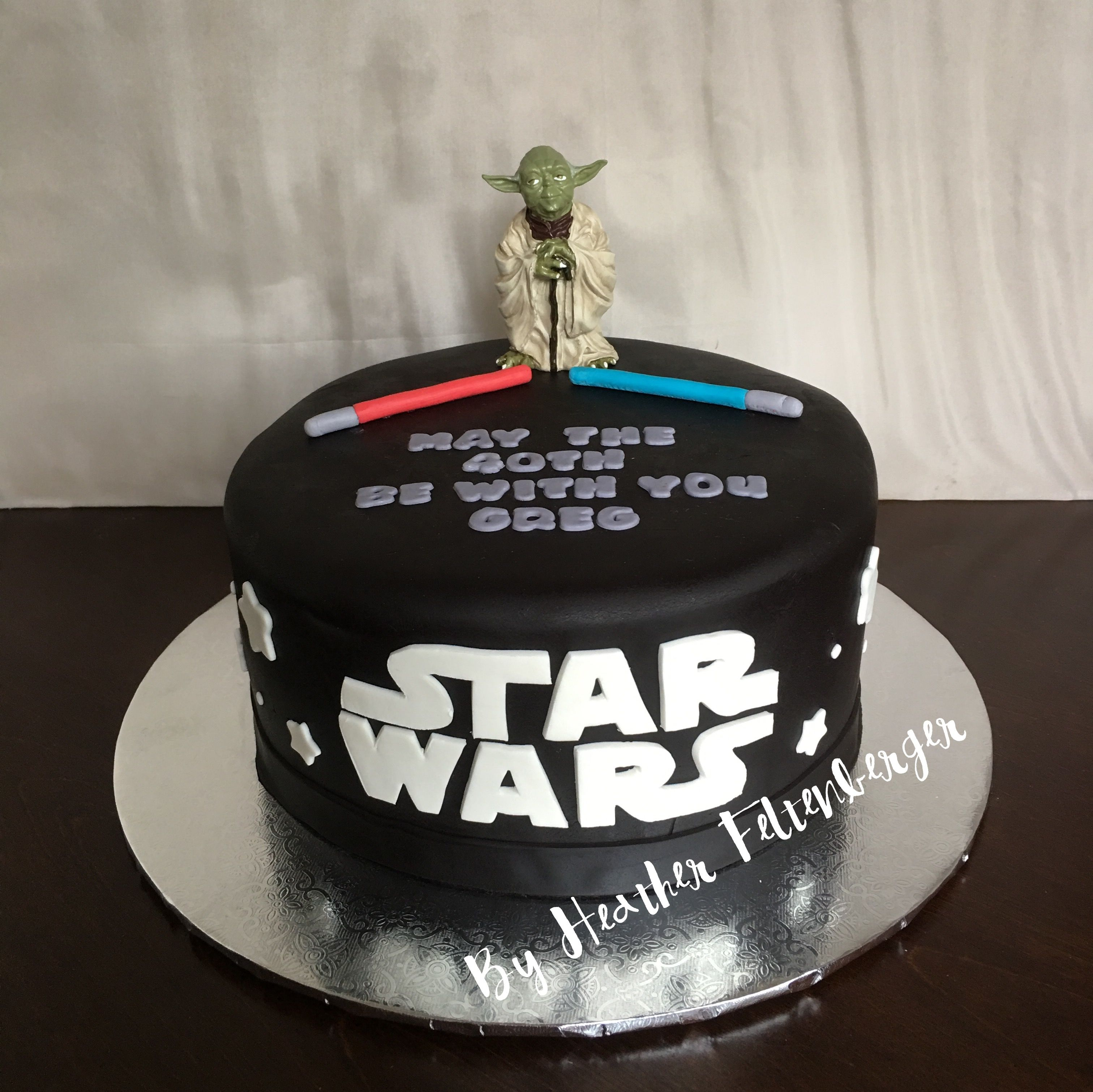 Yoda Birthday Cake Cheaper Than Retail Price Buy Clothing Accessories And Lifestyle Products For Women Men