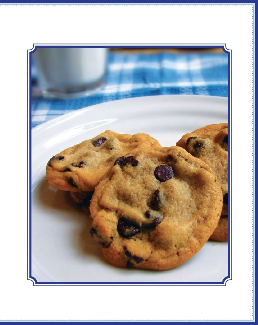 Entenmanns big book of baking recipe sampler cookies