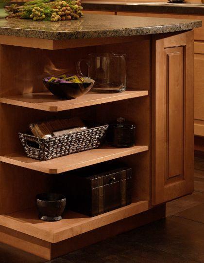 Specialty Kitchen Cabinets - http://foto.birdiebusch.com/specialty ...