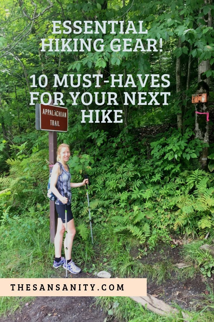 Photo of Planning your next hike? Make sure to bring the right hiking gear.   Here you ca…