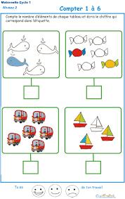 Resultat De Recherche D Images Pour Exercice A Imprimer Maternelle Moyenne Section Fiches De Travail Pour Maternelles Maternelle Activite Enfant