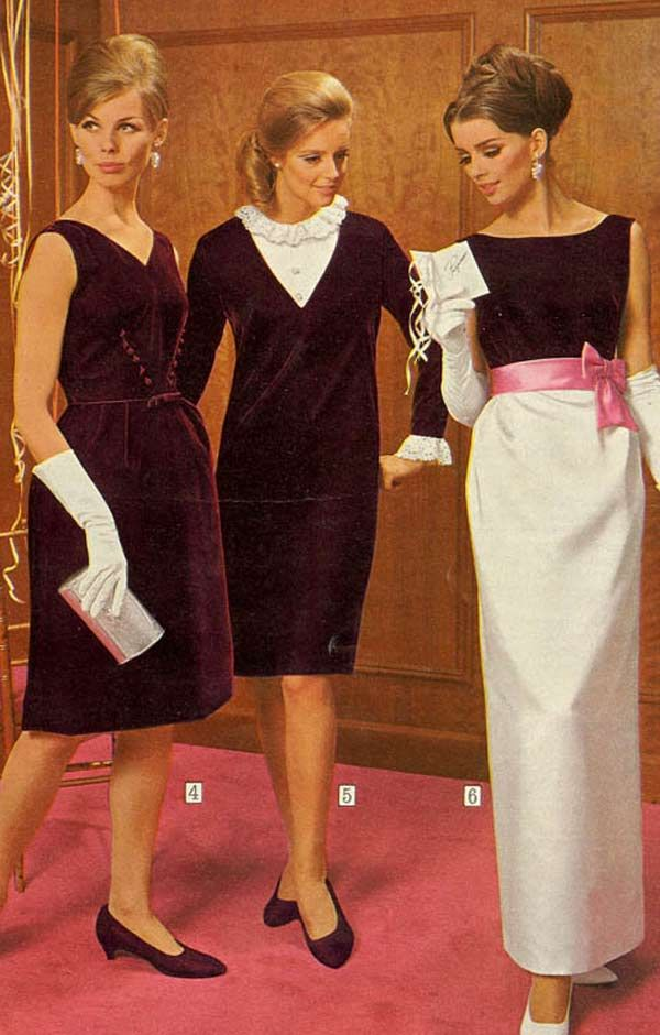 96eb37cafc 1960s Dresses & Skirts: Styles, Trends & Pictures … | Crayon carrier ...