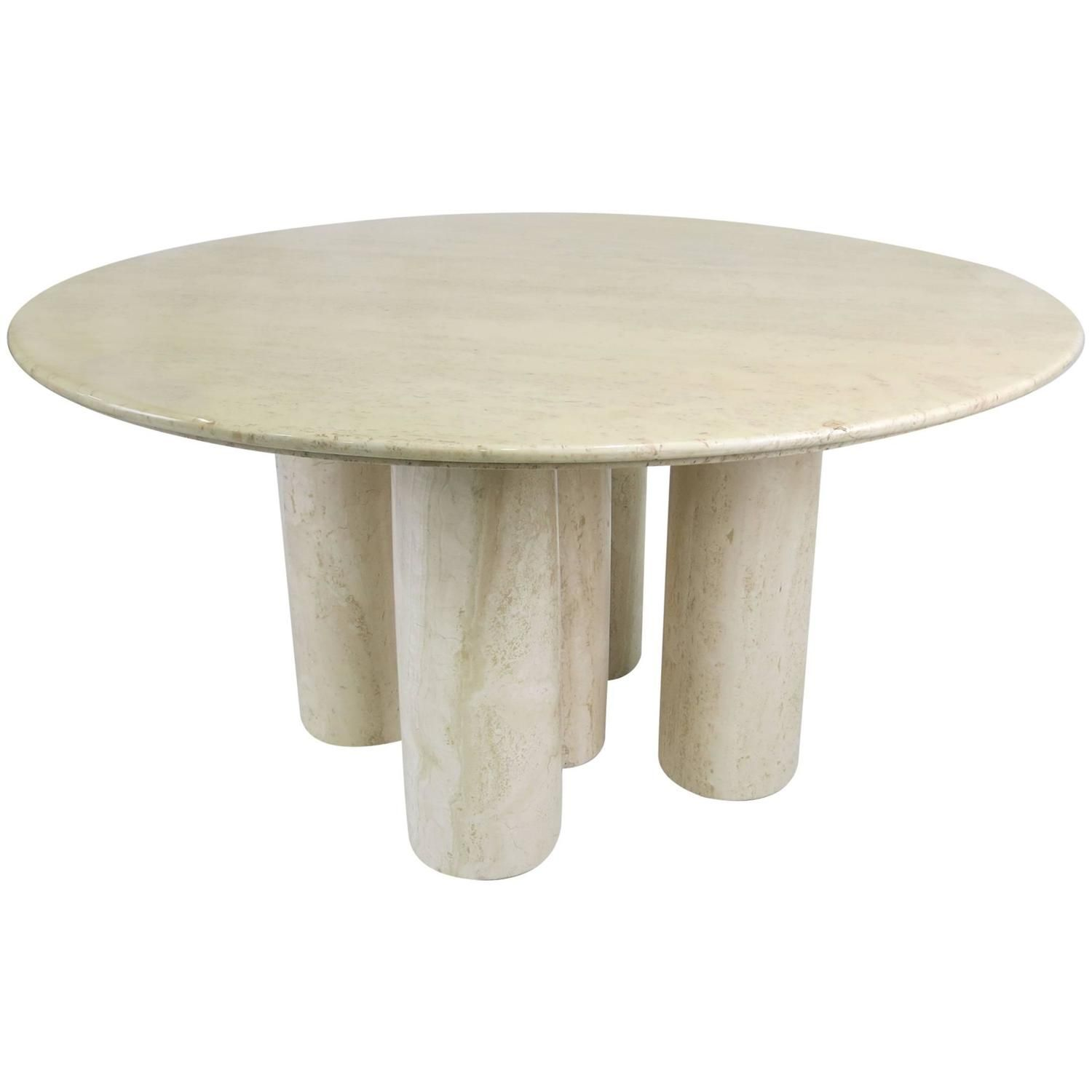 Rare Solid Marble Ii Colonnato Table By Mario Bellini For Cassina Cassina Modern Dining Room Tables Dining Table [ 1500 x 1500 Pixel ]