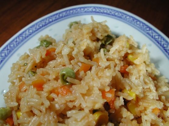 Microwave fried rice recipe australian food fried rice and rice microwave fried rice recipe australian food fried rice and rice recipes forumfinder Images