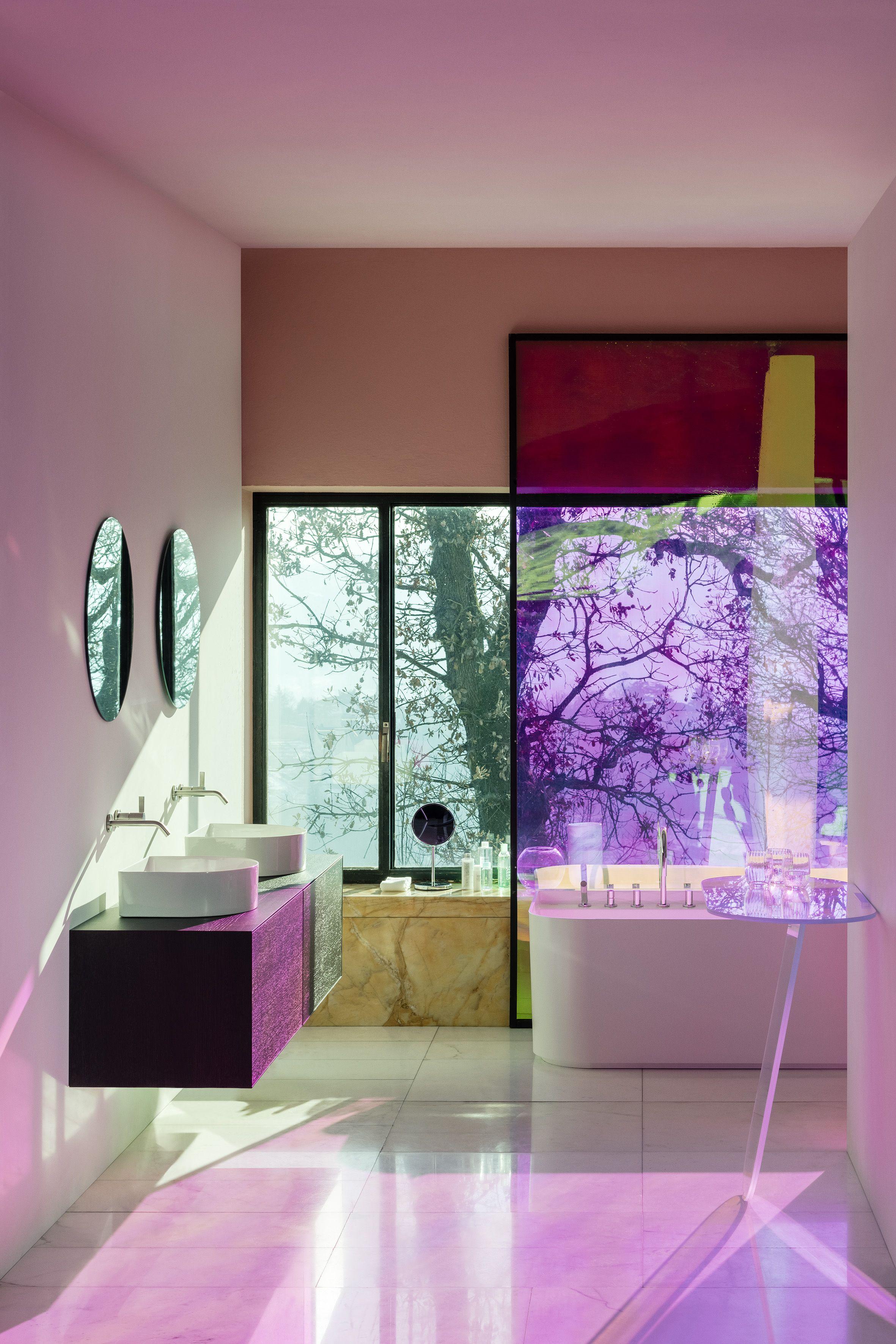 Pin Von Mark Blackwood Auf Arcqitctur Luxus Badezimmer