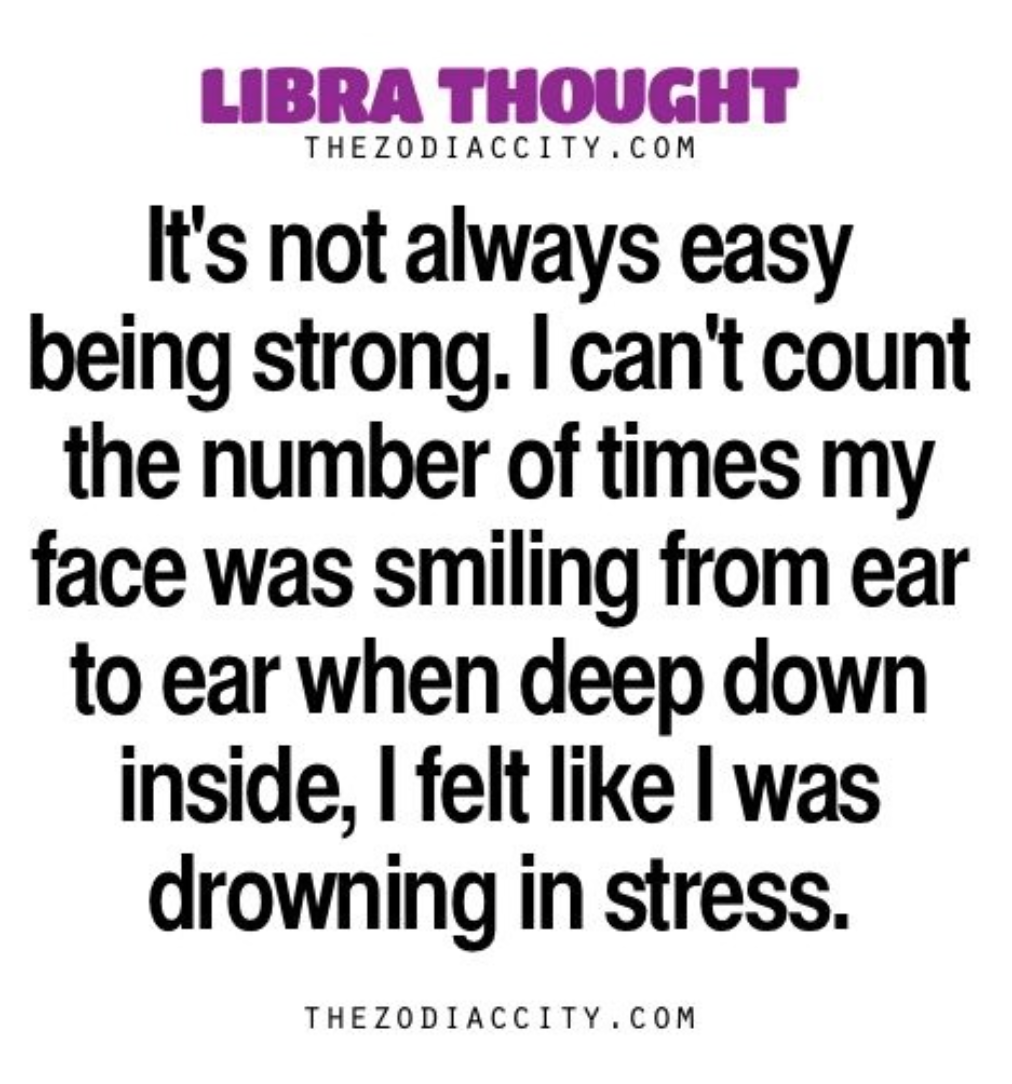 Can't say it any clearer | Libra | Libra scorpio cusp, Libra quotes