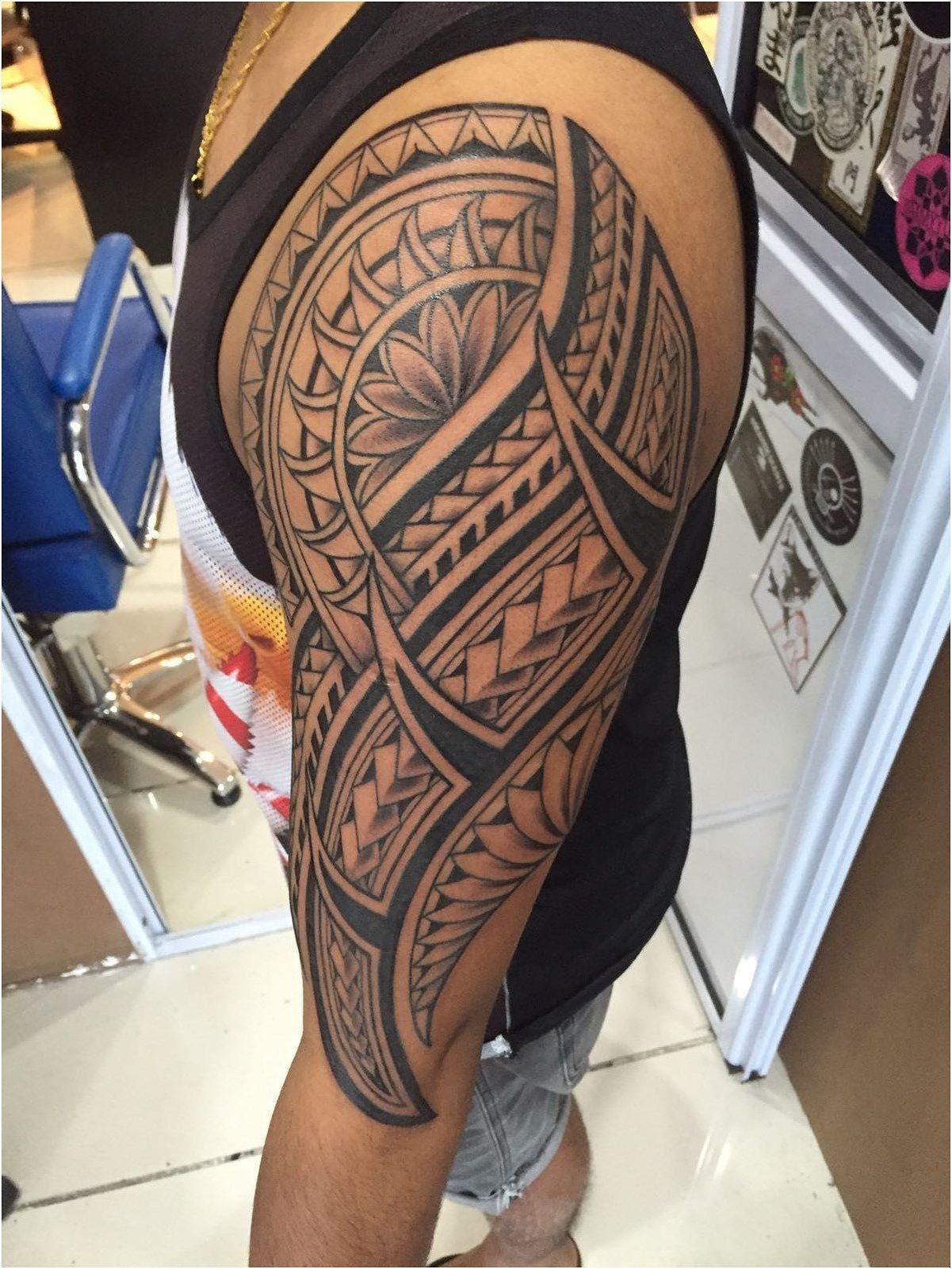 5 reasons why you should get a tattoo samoan tattoo
