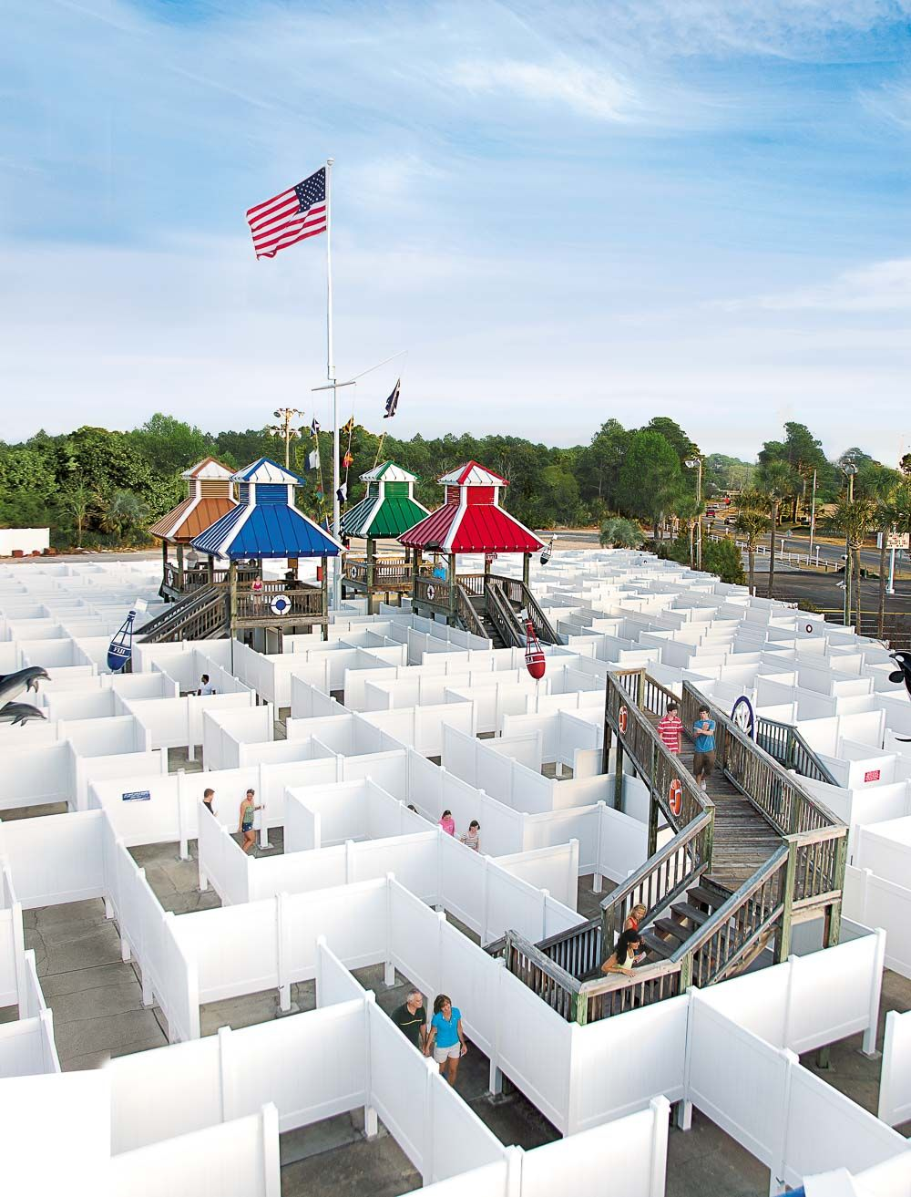 Coconut Creek From Mini Golf To Our Giant Football Sized Maze 19 Each Kids Under 6 Are Free