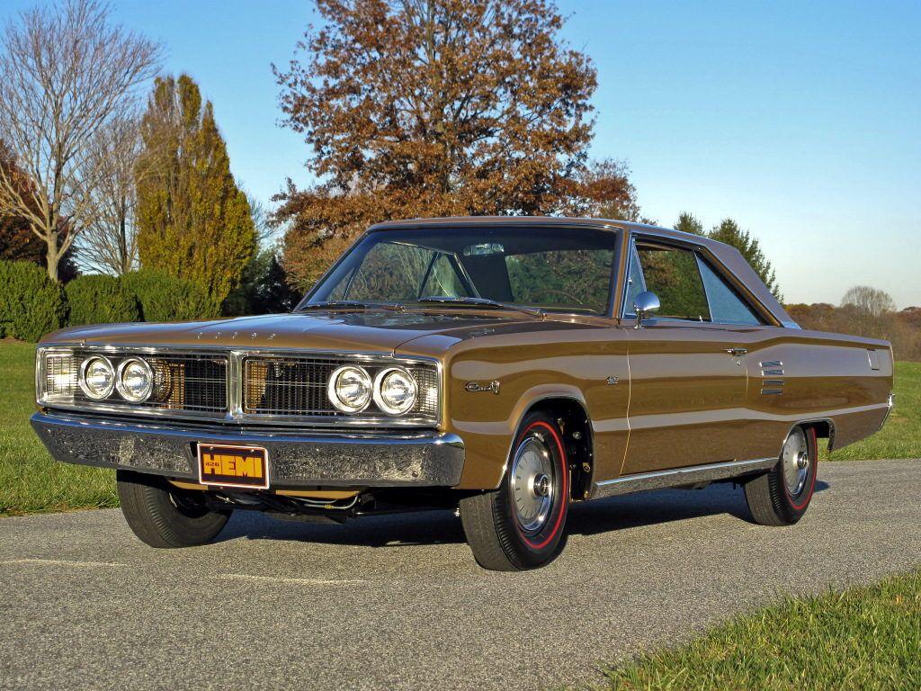 1966 Dodge Coronet 426 Hemi http://classiccarland.com/muscle ...