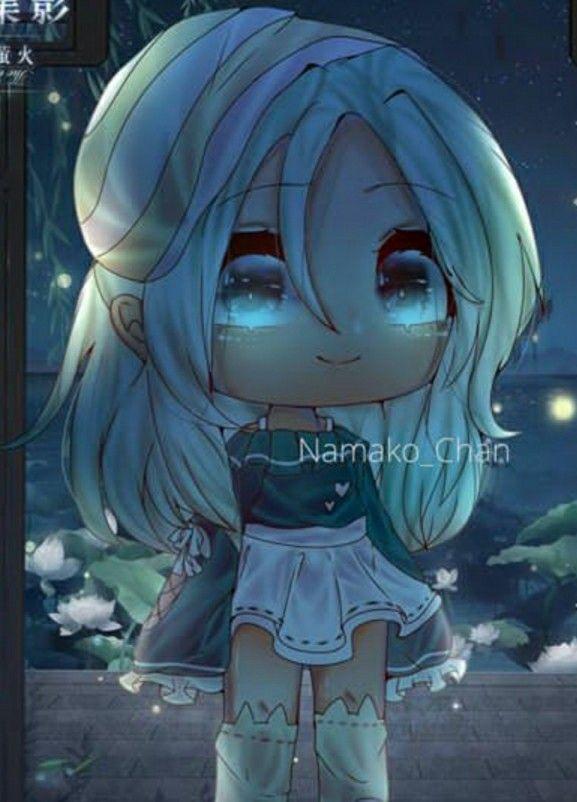 Gacha life Kawaii drawings, Cute anime chibi, Anime life