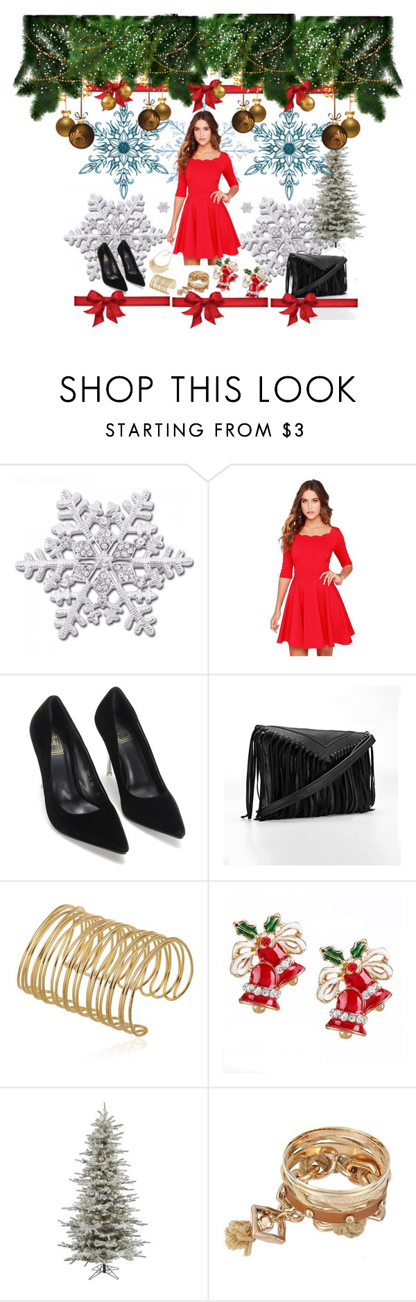 """""""New Year- Yoins"""" by mery66 ❤ liked on Polyvore featuring yoins"""