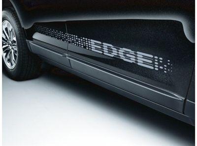 Ford Edge Sport Stripes Silver At Partscheap Com