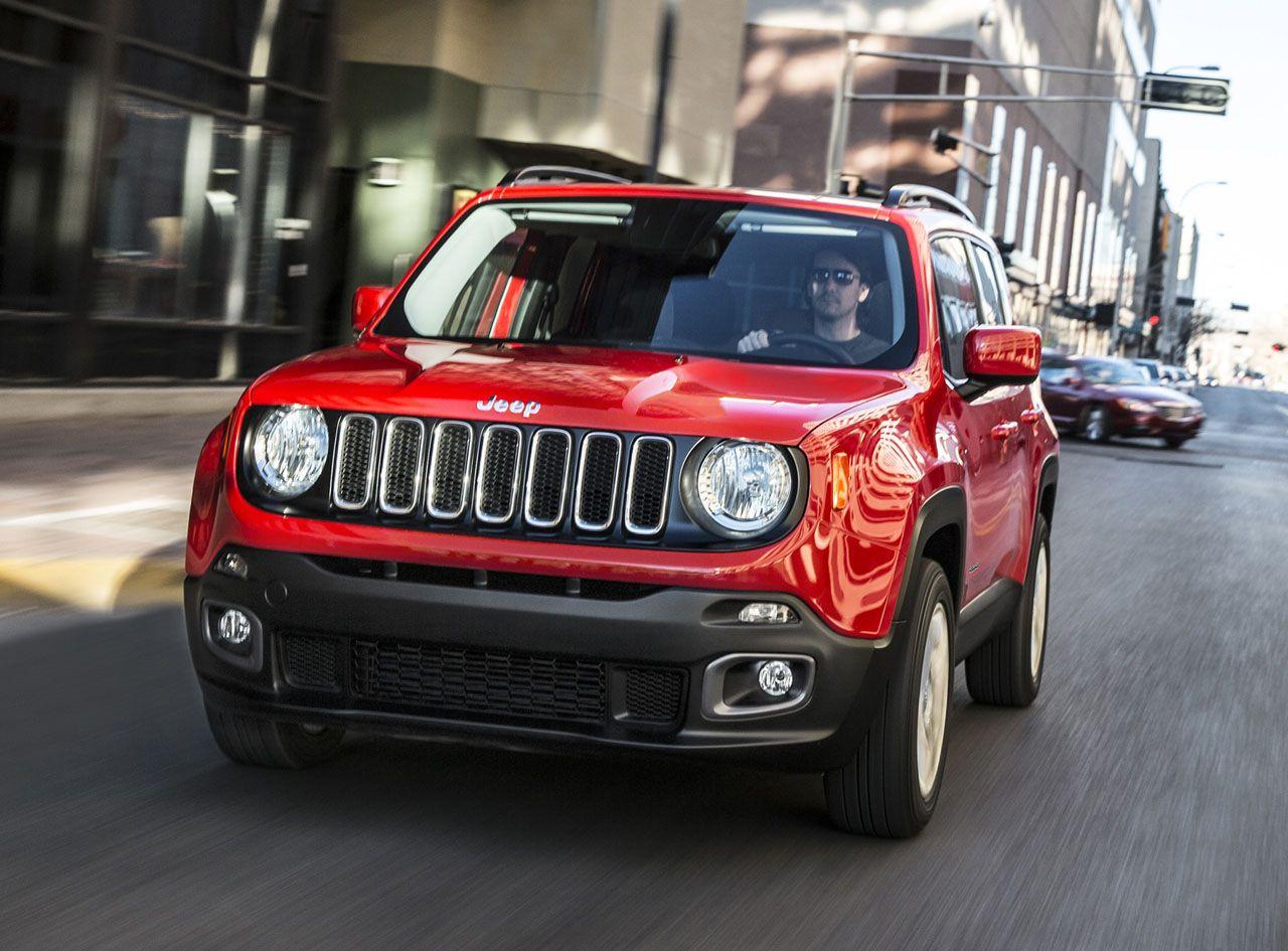 Jeep Renegade ofertas e promoções especiais Jeep