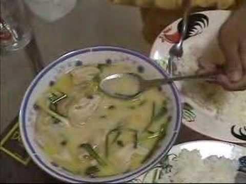 Thai food recipes tom kha gai chicken in coconut milk w galangal thai food recipes tom kha gai chicken in coconut milk w galangal forumfinder Gallery
