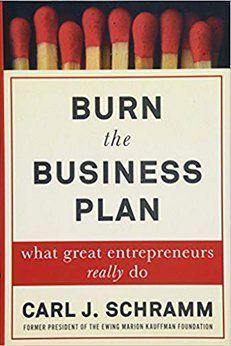 best business plan book