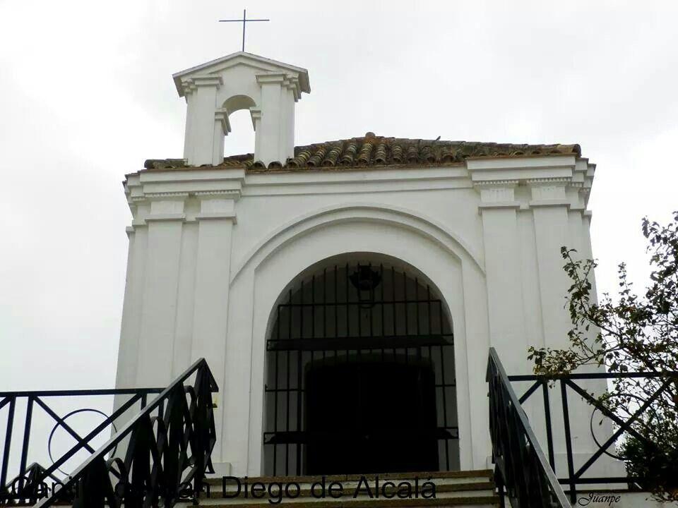 Capilla De San Diego De Alcalá Sanlúcar De Barrameda Cádiz Cádiz San Diego Capilla