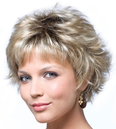 Fryzury Kr 243 Tkie Włosy Szukaj W Google Fryzury