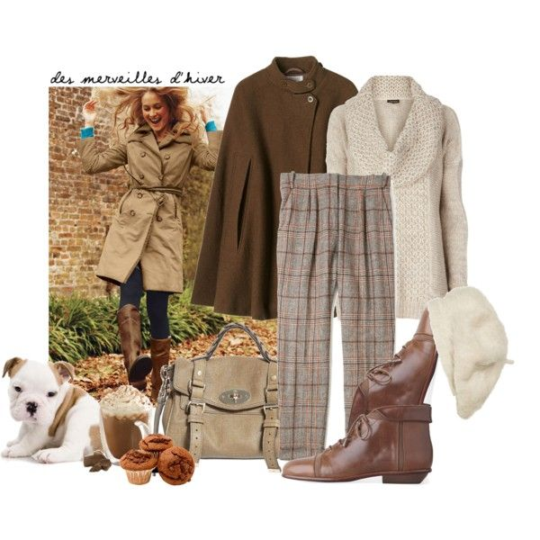 Des merveilles...., created by nicolisandra on Polyvore