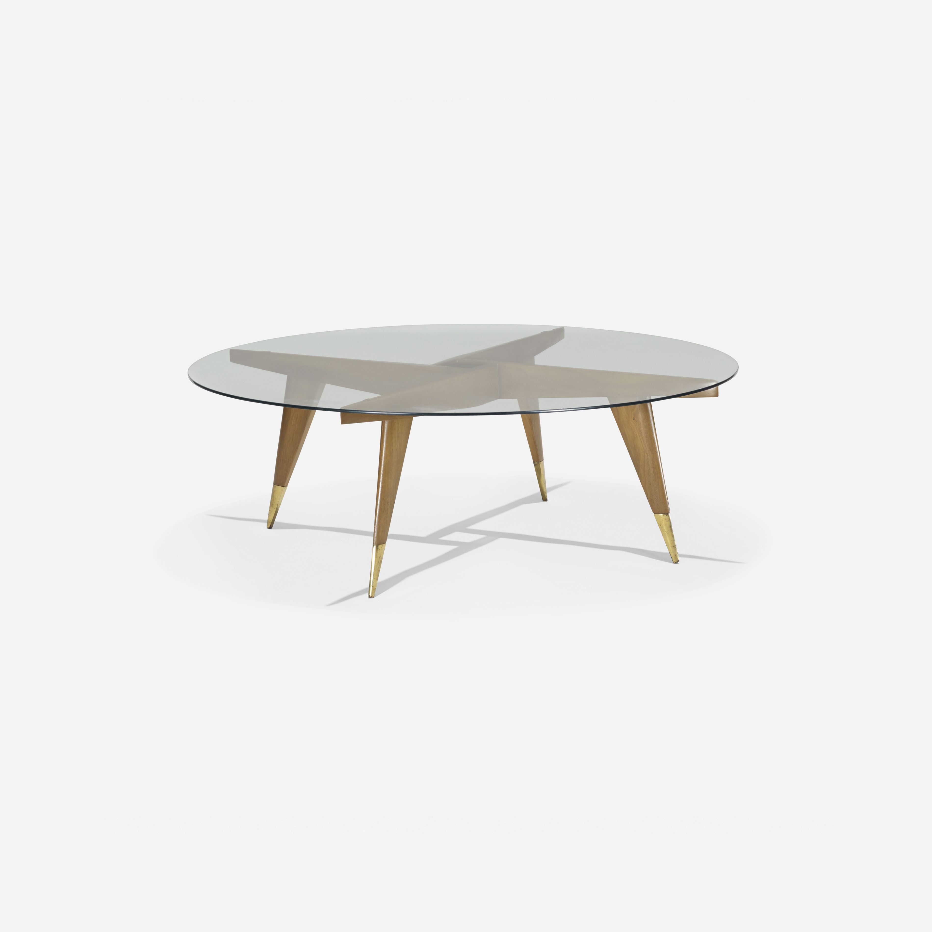 285 Gio Ponti coffee table Design 23 October 2014 Auctions