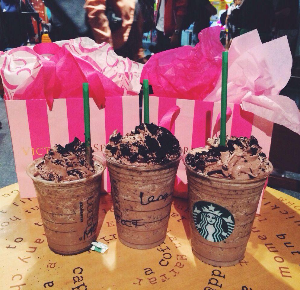 ⊱ɛʂɬཞɛƖƖą⊰ (With images) Starbucks drinks recipes