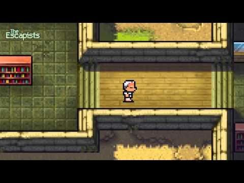 The escapists escape team dlc steam key pc digital download code.