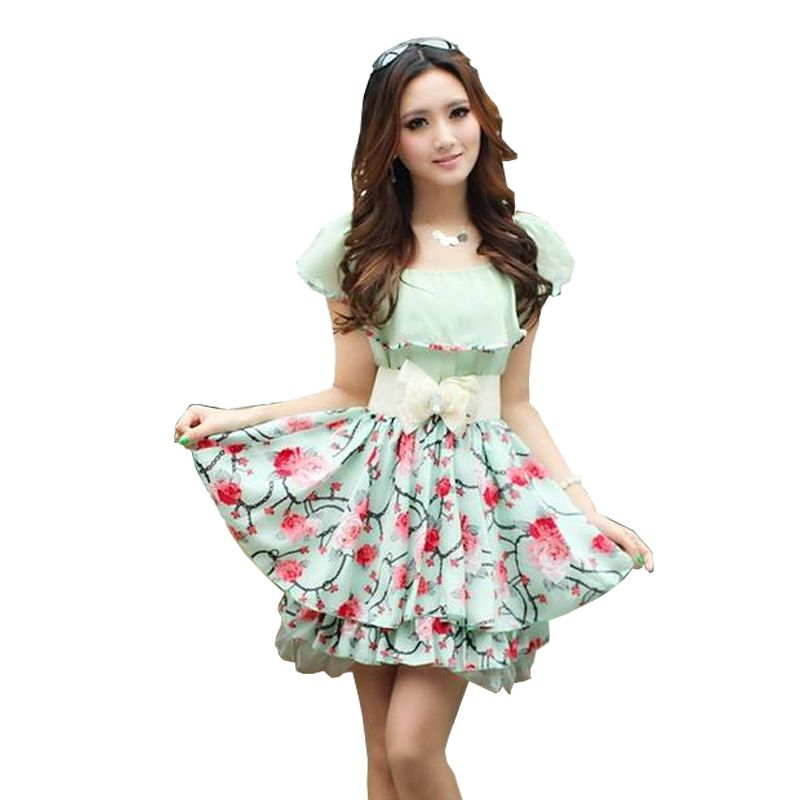 gettinfitt.com cute-sundresses-for-juniors-01 #sundresses ...