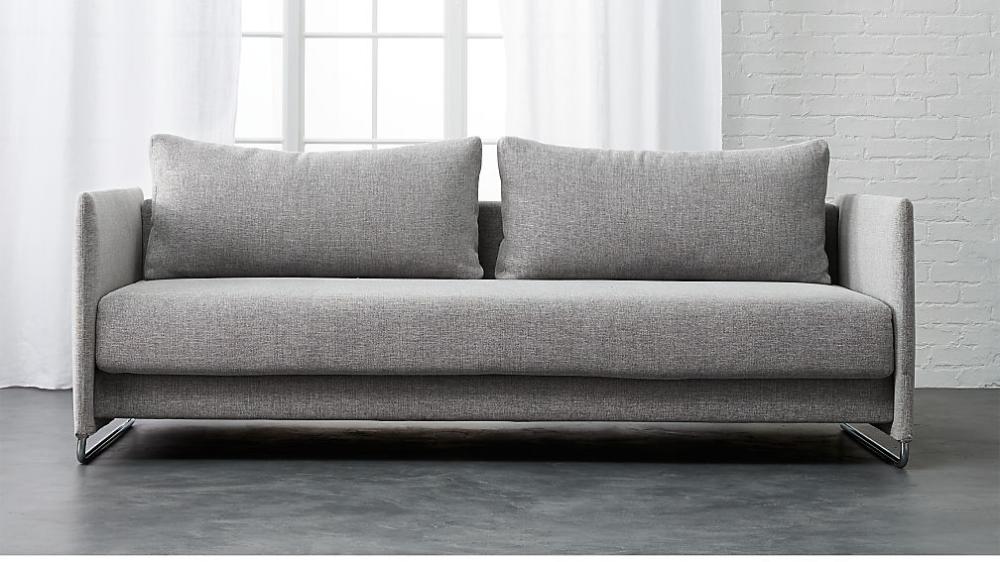 Tandom Sleeper Sofa Reviews Cb2 Canada In 2020 Best Sleeper Sofa Luxury Sofa Sleeper Sofa