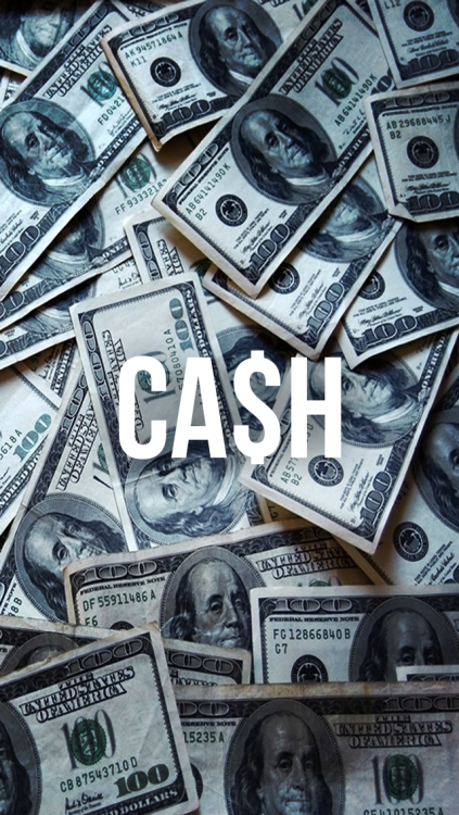cash money Papel de parede para telefone