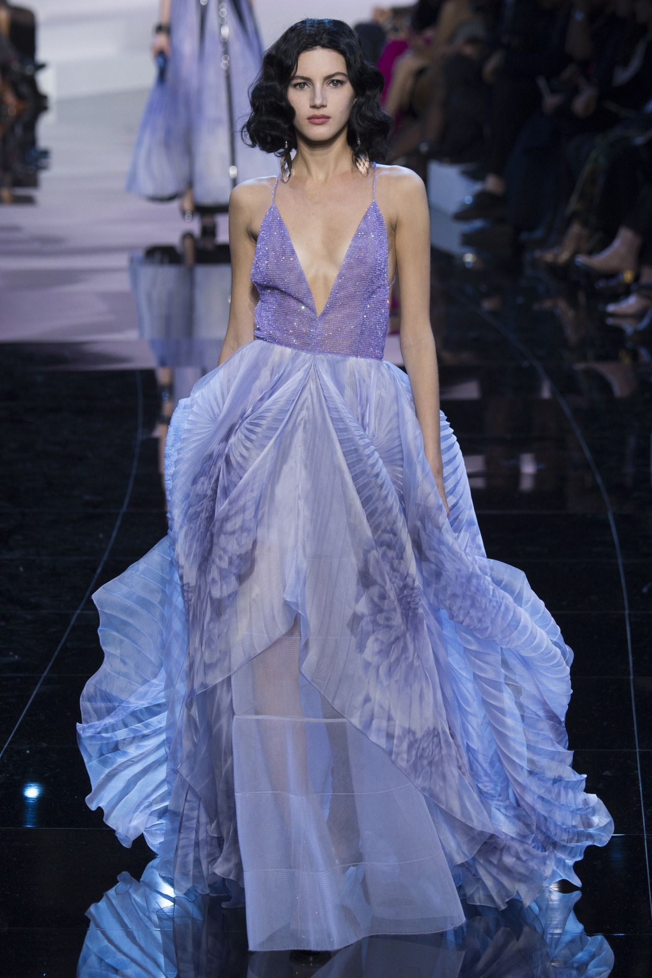 Armani Privé SS2016 | Fashion | Pinterest | Vestidos de noche ...
