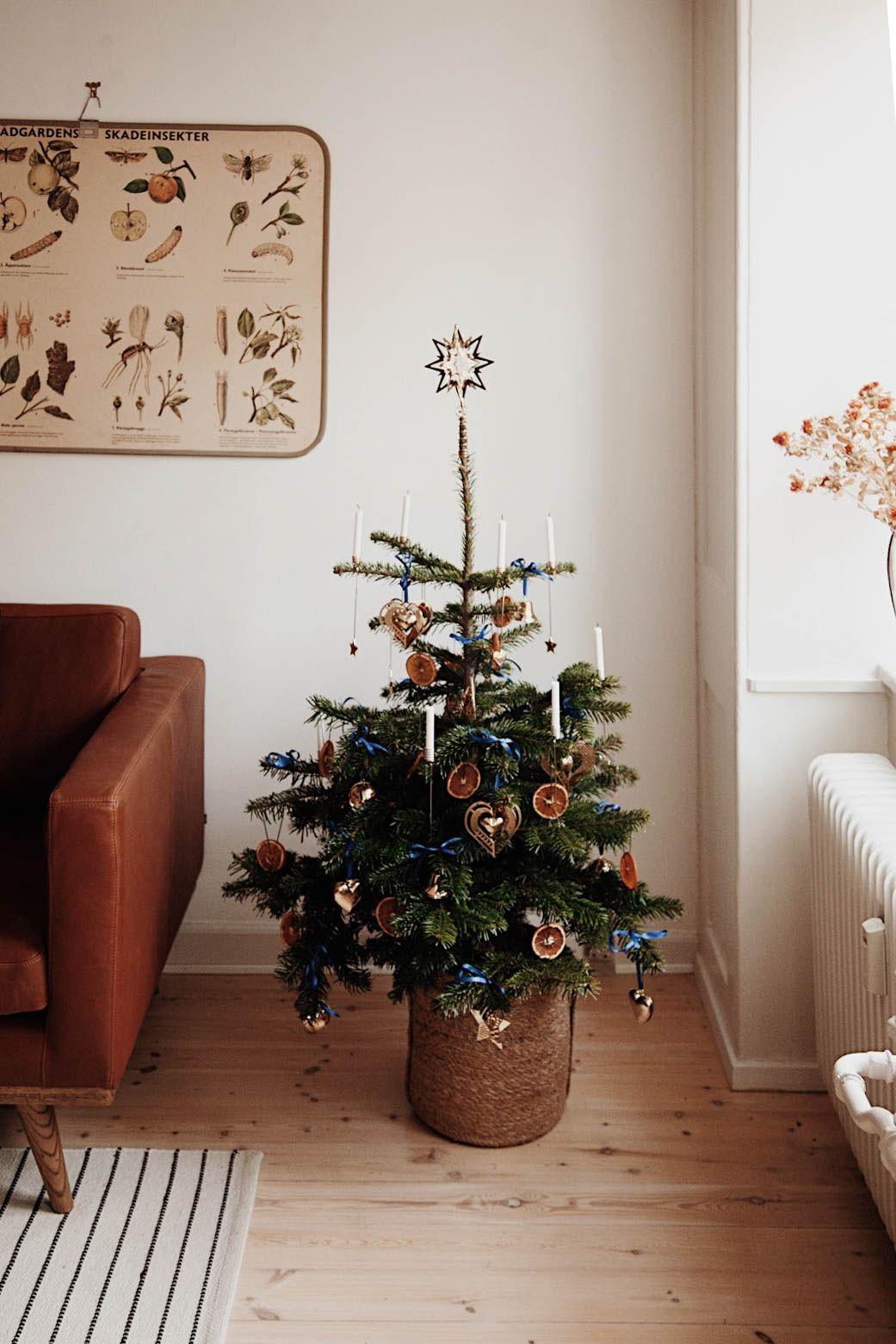 Georg Jensen Noël petite décoration