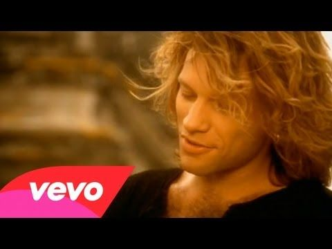 Image result for Bon Jovi - This Ain't A Love Song