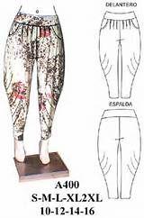 Pantalones Dama Dismoda  0aca1a7d5c18