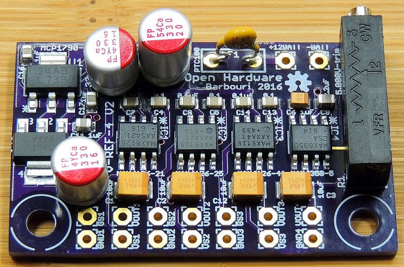 From Proof of Concept to Prototype   Open Hardware Projects