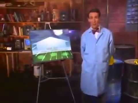 Bill Nye The Science Guy & Storms [ FULL EPISODE ...