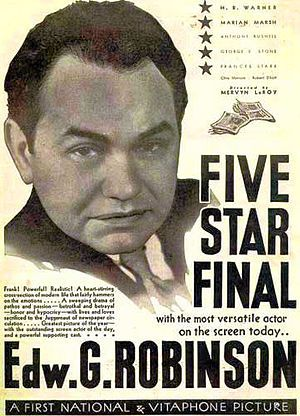 Watch Five Star Final Full-Movie Streaming