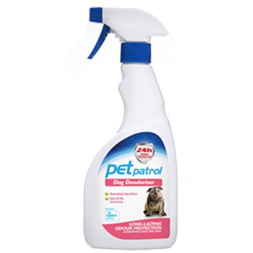 Pet Patrol Dog Deodoriser Pets Dogs Dog Smells