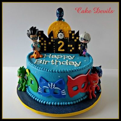 Cake Devils Birthday Cakes Cake Devilscom Theyre Sinfully