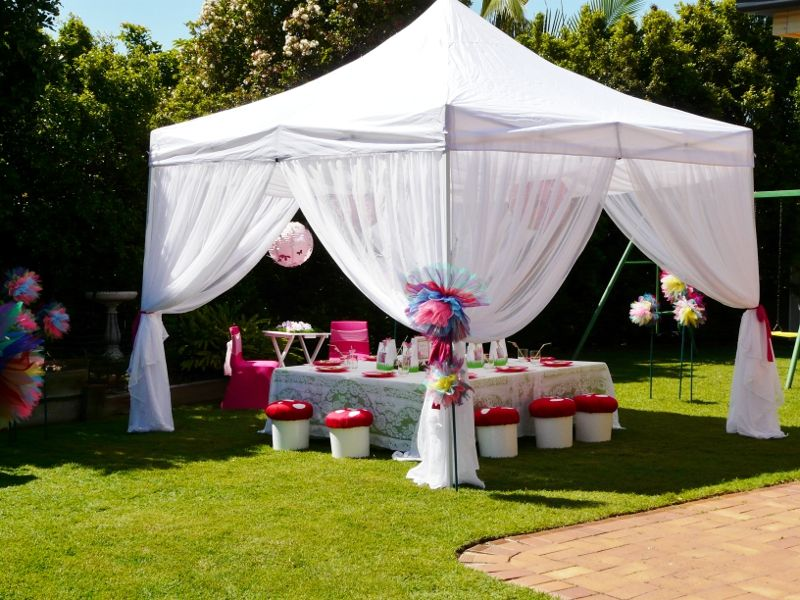 Hire Curtained Pop Up Marquee 80 00 Pop Up Marquee Fairy