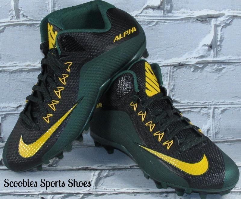 eBay · Nike Alpha Pro 2 TD Football Cleats Sizes 11.5 & 12 ...