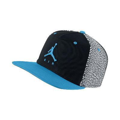 863caa0b284d1 Jordan Jumpman Air Gorra regulable
