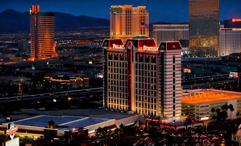Groupon Stay At Palace Station Hotel In Las Vegas Deal Price