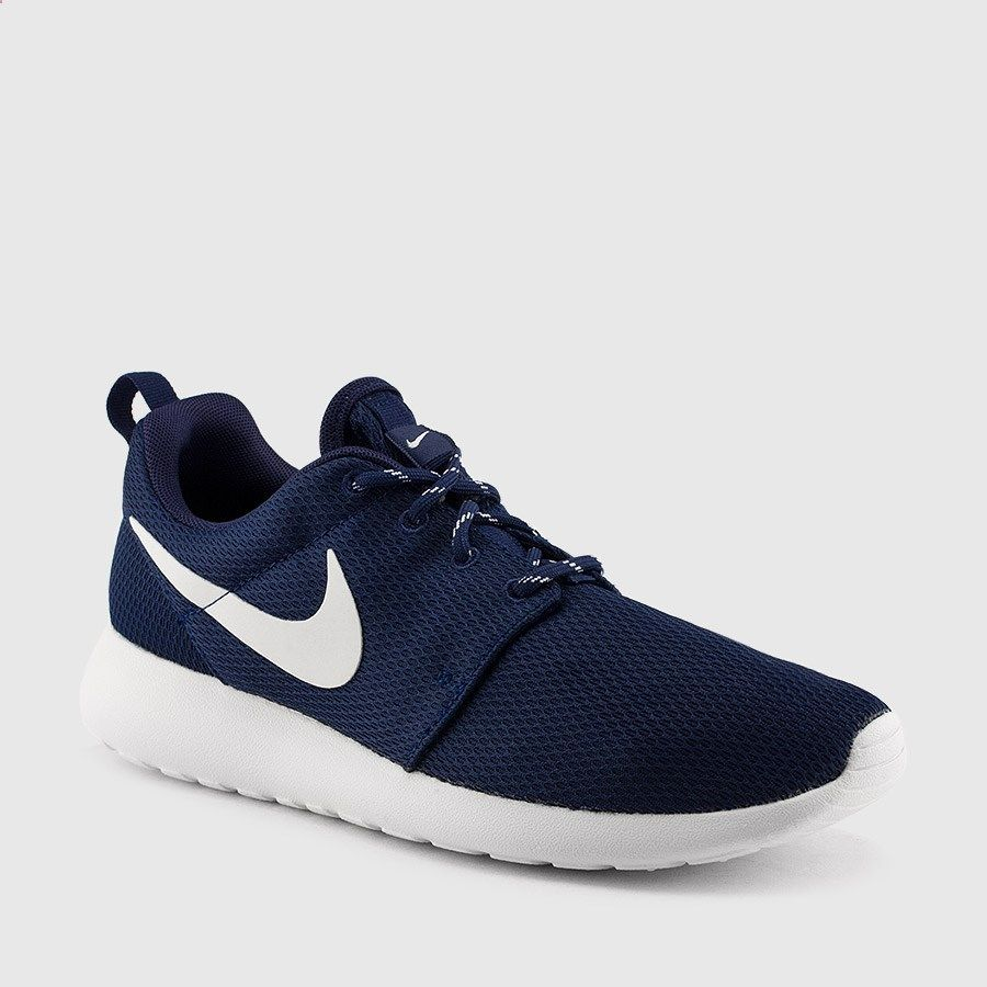 42daf4ed9263 Nike - Women s Roshe One (Midnight Navy