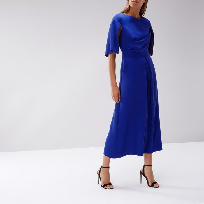 online here exclusive range select for newest SAVANNAH JUMPSUIT | ROYAL BLUE WEDDING GUEST JUMPSUIT COAST ...